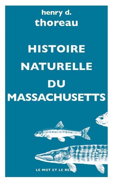 Histoire naturelle du Massachusetts