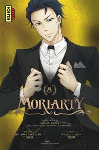 Moriarty. Volume 8,
