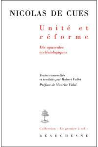 Unité et réforme