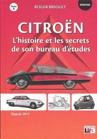 Citroën. Volume 2,