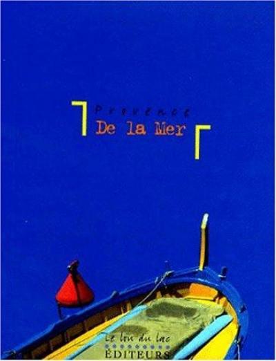 Provence de la mer