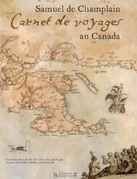Carnet de voyages au Canada
