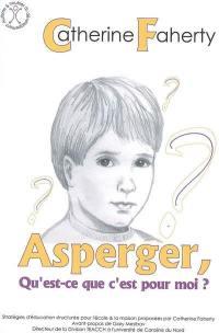Asperger, qu'est-ce que c'est pour moi ?