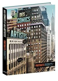 Des comics et des artistes