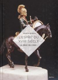 L'esprit du XVIIIe siècle