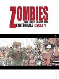 Zombies. Volume 1, Tomes 1 à 3