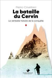 La bataille du Cervin
