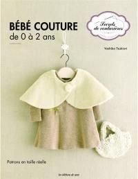 Bébé couture