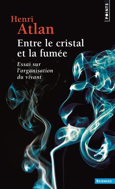 Entre le cristal et la fumée