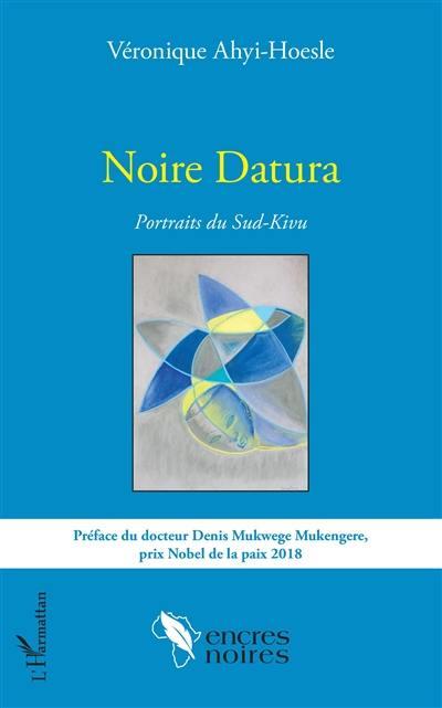 Noire Datura