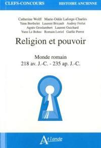 Religion et pouvoir