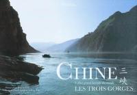 Chine, les Trois gorges