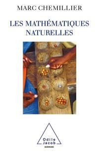 Les mathématiques naturelles