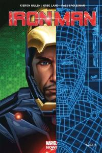 Iron Man. Volume 2,