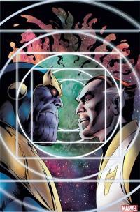 Thanos. Volume 1,