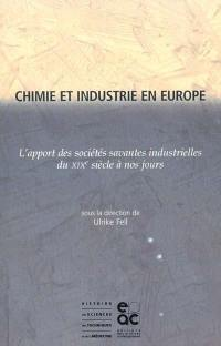 Chimie et industrie en Europe