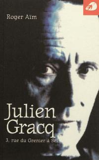 Julien Gracq