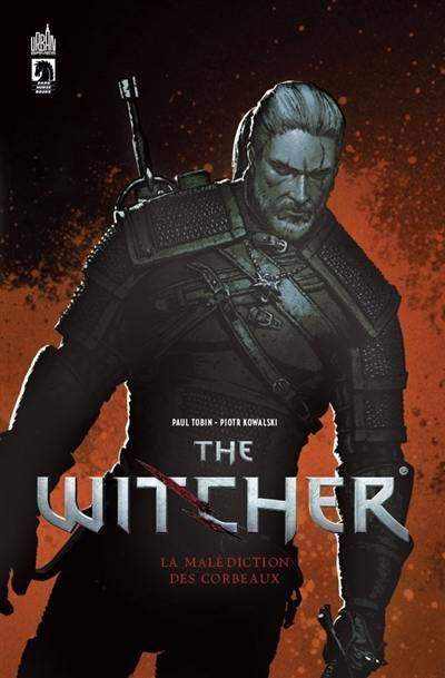 The witcher. La malédiction des corbeaux