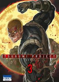 Tsugumi project. Volume 3,