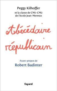 Abécédaire républicain