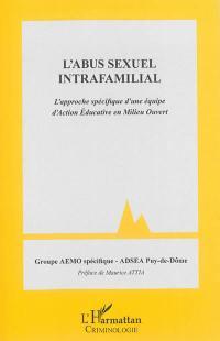 L'abus sexuel intrafamilial
