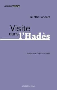 Visite dans l'Hadès