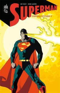 Superman. Volume 1,
