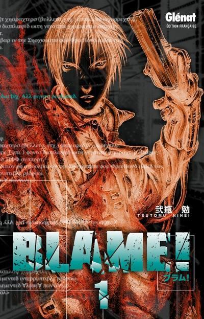 Blame. Volume 1