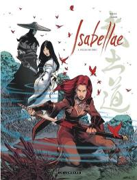 Isabellae. Volume 3, Filles de Eriu