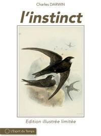 Essai sur l'instinct