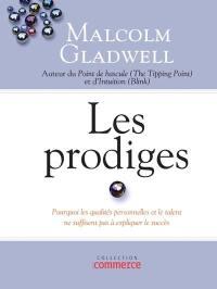 Revue Commerce, Les prodiges
