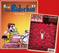 Les Bidochon. Volume 17, Les Bidochon usent le forfait