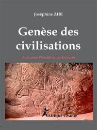 Genèse des civilisations
