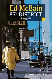 87e district. Volume 1,