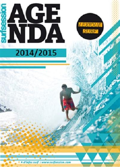 Agenda cahier de textes 2014-2015
