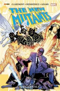 The New Mutants, 1985-1986