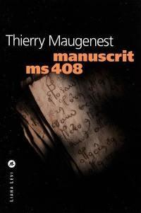 Manuscrit ms 408