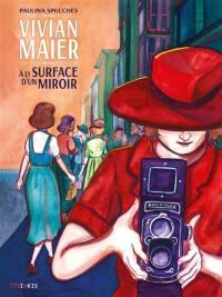A la surface d'un miroir