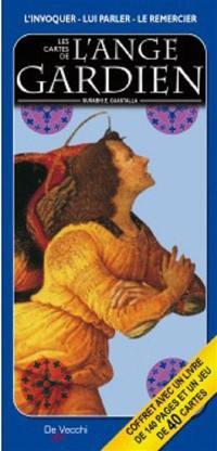 Les cartes de l'ange gardien