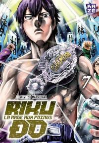 Riku-do. Volume 7,