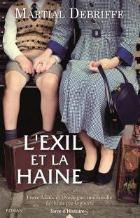 L'exil et la haine