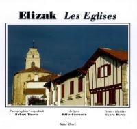 Les églises. Elizak