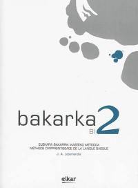 Bakarka B1 2