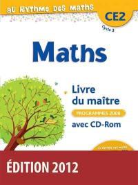 Maths CE2, cycle 3