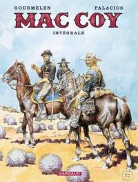 Mac Coy. Volume 4,