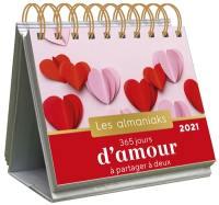 365 jours d'amour à partager à deux