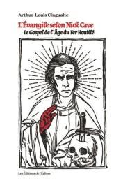 L'évangile selon Nick Cave