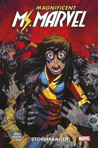 Magnificent Ms. Marvel. Volume 2, Stormranger