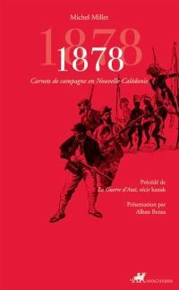 1878. Précédé de La guerre d'Ataï