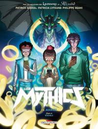 Les mythics. Volume 14, Avarice